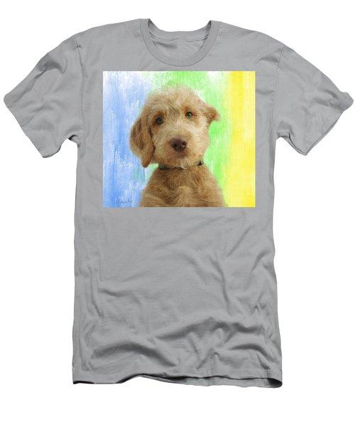 Cuter Than Cute Men's T-Shirt (Athletic Fit)
