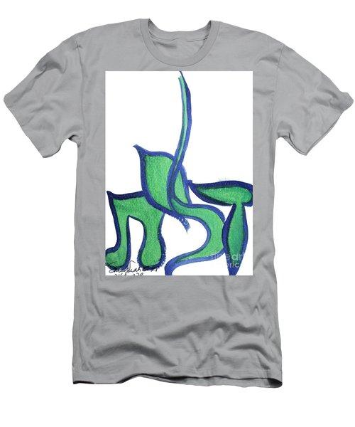 Dalit Nf1-176 Men's T-Shirt (Athletic Fit)