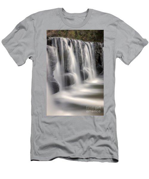 Dams Edge Men's T-Shirt (Athletic Fit)