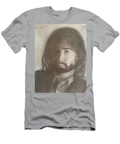Danny Men's T-Shirt (Athletic Fit)