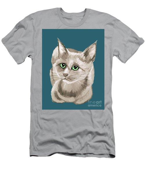 Date With Paint Sept 18 2 Men's T-Shirt (Athletic Fit)