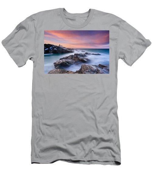 Dawn Glory Men's T-Shirt (Athletic Fit)