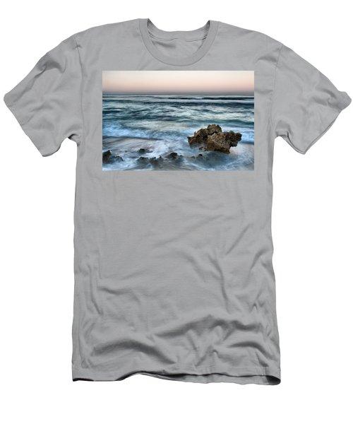 Dawn's Elegance Men's T-Shirt (Slim Fit)