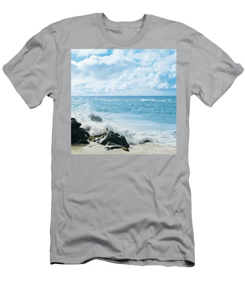 Men's T-Shirt (Athletic Fit) featuring the photograph Daydream by Sharon Mau