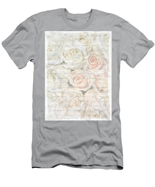 Dearly Beloved Men's T-Shirt (Athletic Fit)