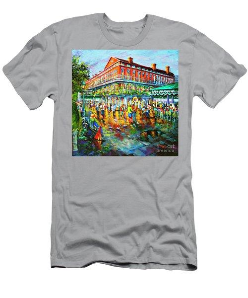 Decatur Evening Men's T-Shirt (Athletic Fit)