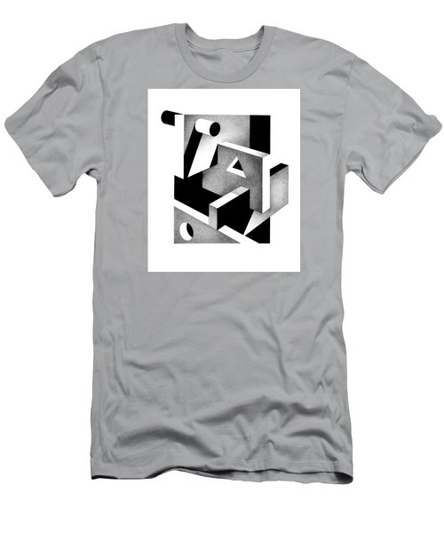 Decline And Fall 19 Men's T-Shirt (Athletic Fit)