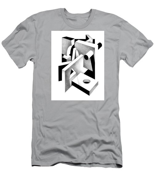 Decline And Fall 20 Men's T-Shirt (Athletic Fit)