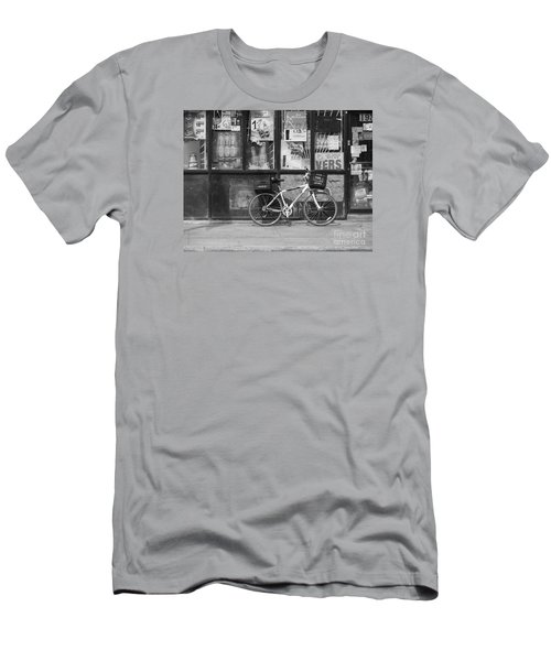 Depanneur Bike Men's T-Shirt (Athletic Fit)