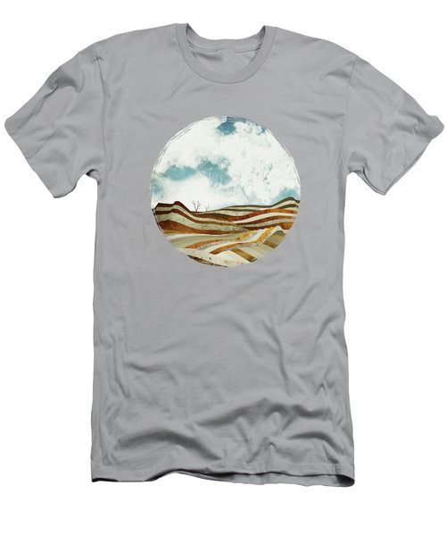 Desert Calm Men's T-Shirt (Athletic Fit)