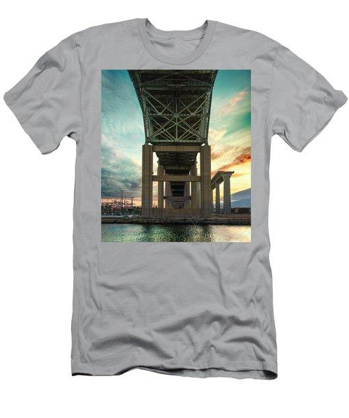 Desmond Men's T-Shirt (Athletic Fit)