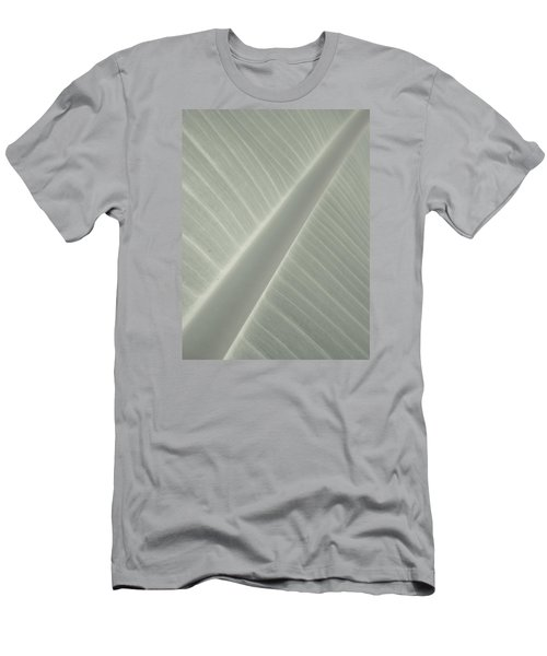 Diagonals Men's T-Shirt (Slim Fit) by Tim Good