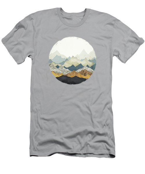 Distant Peaks Men's T-Shirt (Athletic Fit)