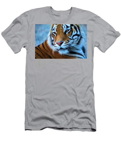 Distracted Men's T-Shirt (Athletic Fit)