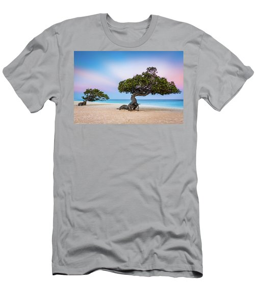 Divi-divi Divi-divi Men's T-Shirt (Athletic Fit)