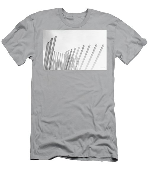 Divided We Stand Men's T-Shirt (Athletic Fit)