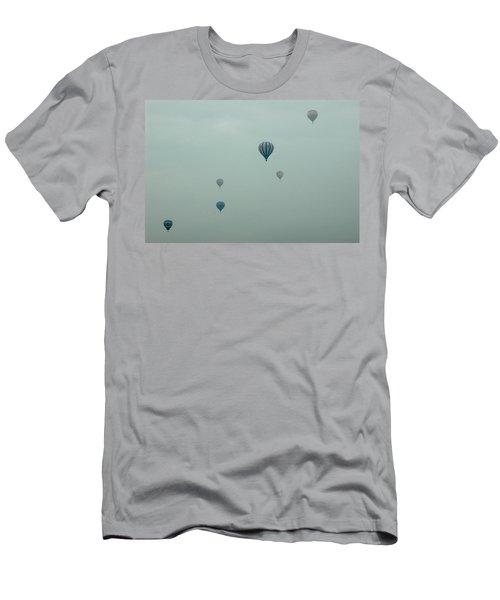 Dnrg0908 Men's T-Shirt (Athletic Fit)