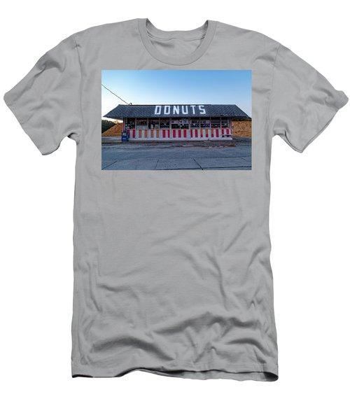 Donut Shop No Longer 3, Niceville, Florida Men's T-Shirt (Athletic Fit)