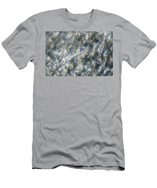 Men's T-Shirt (Athletic Fit) featuring the photograph Down by Greg Collins