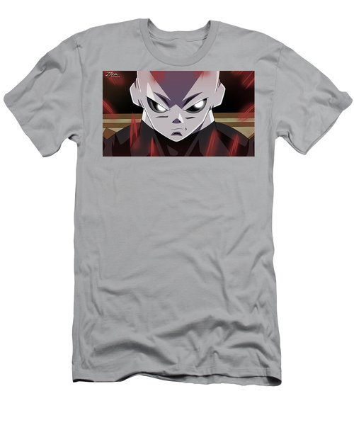 Dragon Ball Super - Jiren Men's T-Shirt (Athletic Fit)