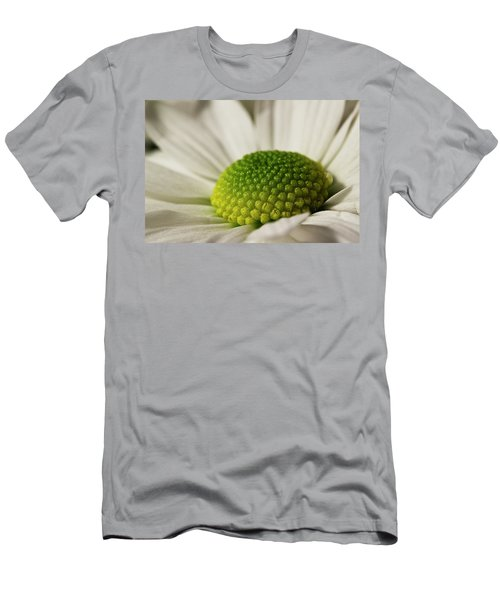 Dramatic Daisy Men's T-Shirt (Athletic Fit)