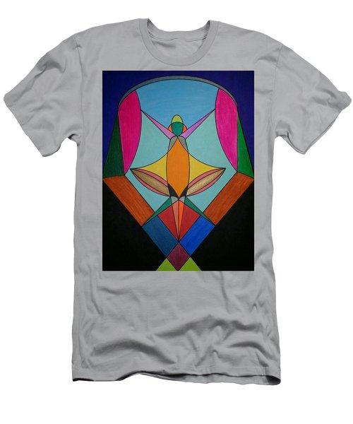 Dream 307 Men's T-Shirt (Athletic Fit)
