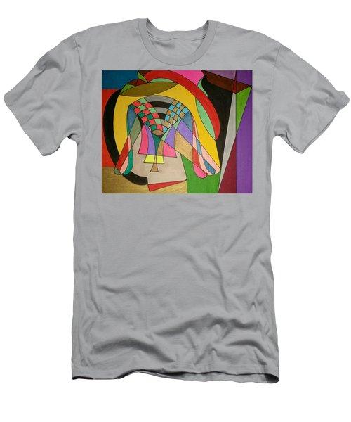 Dream 333 Men's T-Shirt (Athletic Fit)