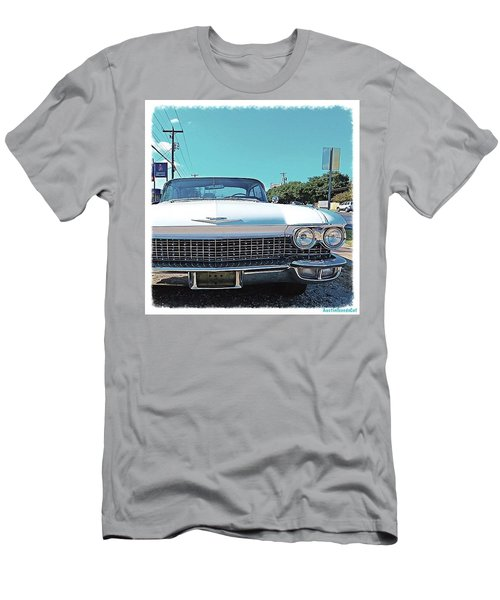 Dreaming Of Going #vintage And #classic Men's T-Shirt (Athletic Fit)