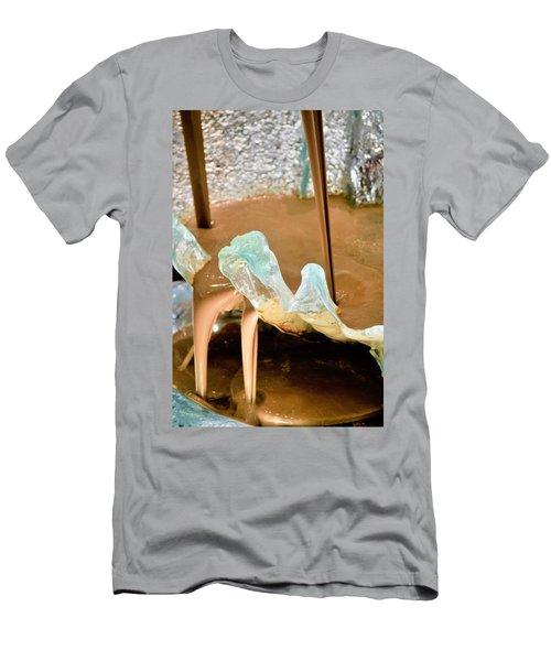 Dreams Do Come True Men's T-Shirt (Athletic Fit)