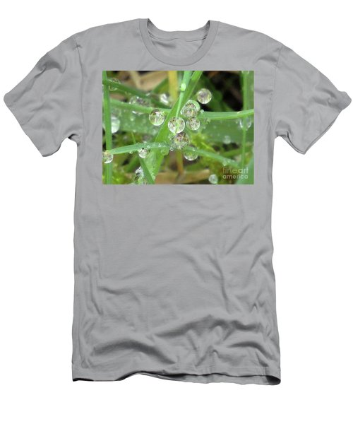 Dreamy Morning #5 Men's T-Shirt (Athletic Fit)