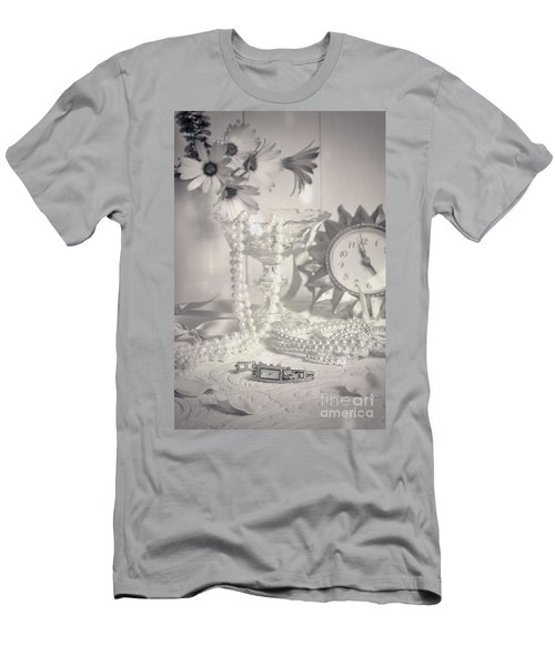 Dressing Table Men's T-Shirt (Athletic Fit)