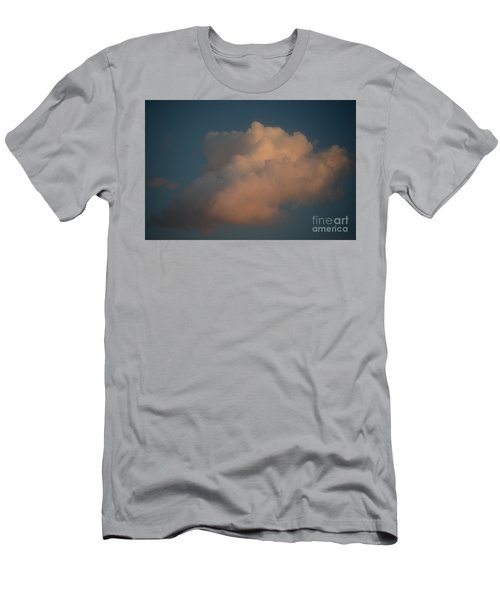 Drift Away Men's T-Shirt (Slim Fit) by Jesse Ciazza