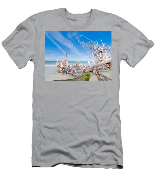 Driftwood C141348 Men's T-Shirt (Athletic Fit)