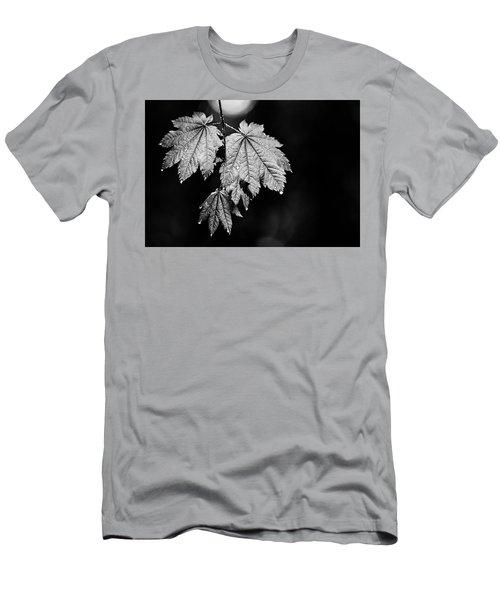 Drop Men's T-Shirt (Athletic Fit)