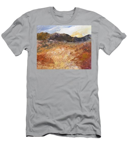 Dry River Men's T-Shirt (Athletic Fit)