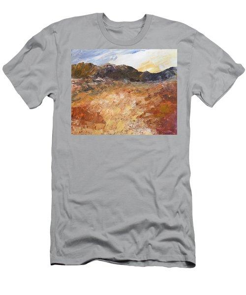 Dry River Men's T-Shirt (Athletic Fit)