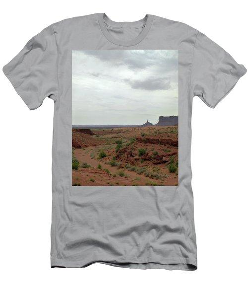 Dry Stream Men's T-Shirt (Athletic Fit)