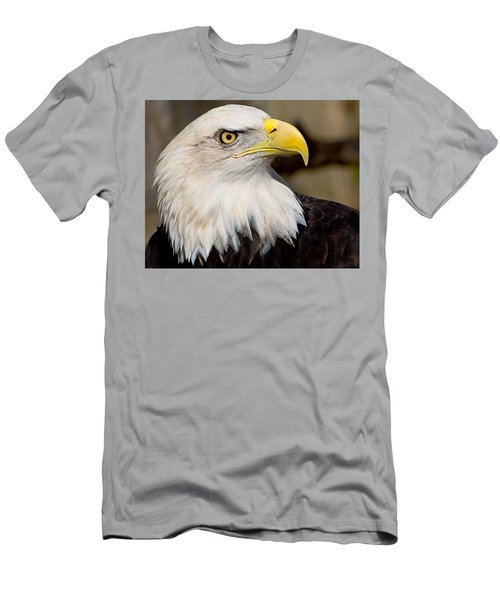 Eagle Power Men's T-Shirt (Athletic Fit)