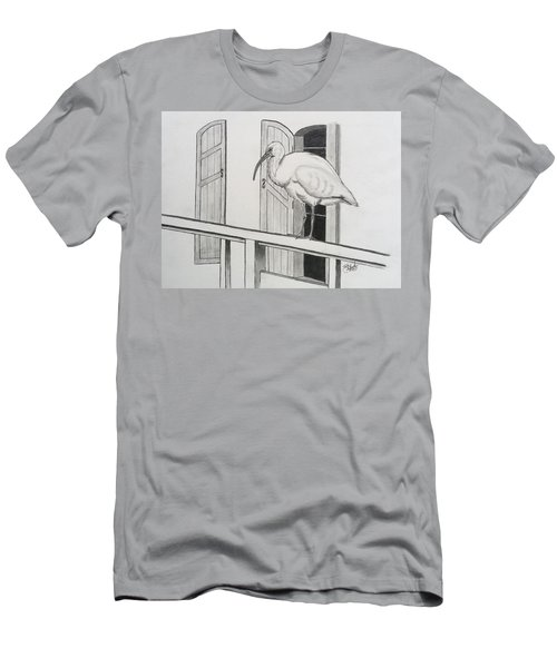 Early Bird Men's T-Shirt (Slim Fit)