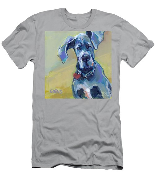 Ears Men's T-Shirt (Athletic Fit)
