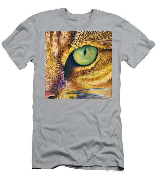El Gato Men's T-Shirt (Athletic Fit)