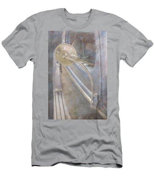 Elegant Details Men's T-Shirt (Athletic Fit)