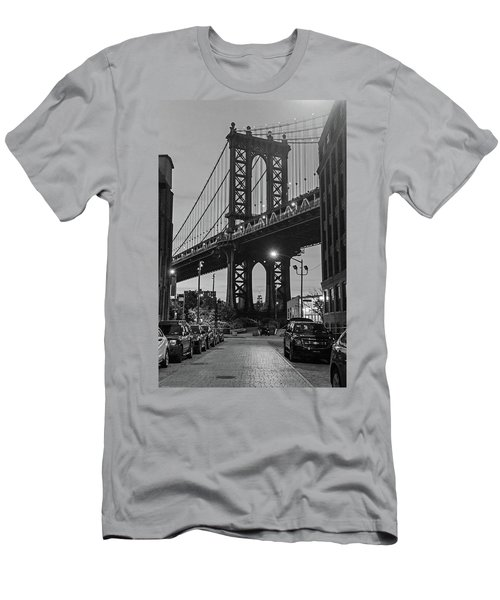 Elevate Men's T-Shirt (Athletic Fit)