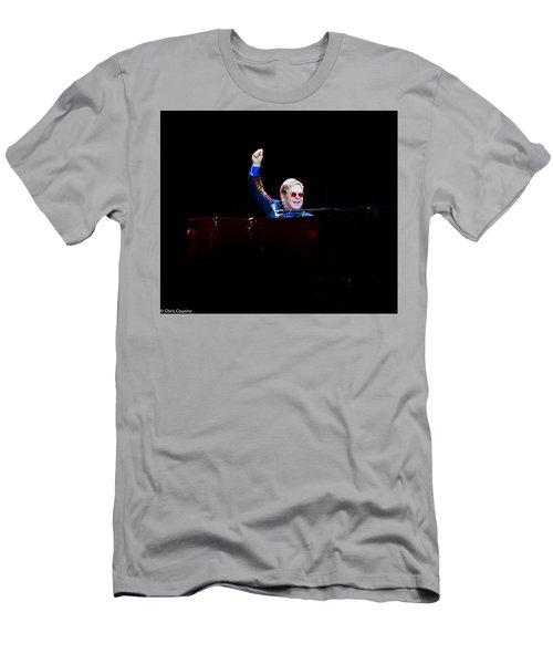 Elton Men's T-Shirt (Athletic Fit)
