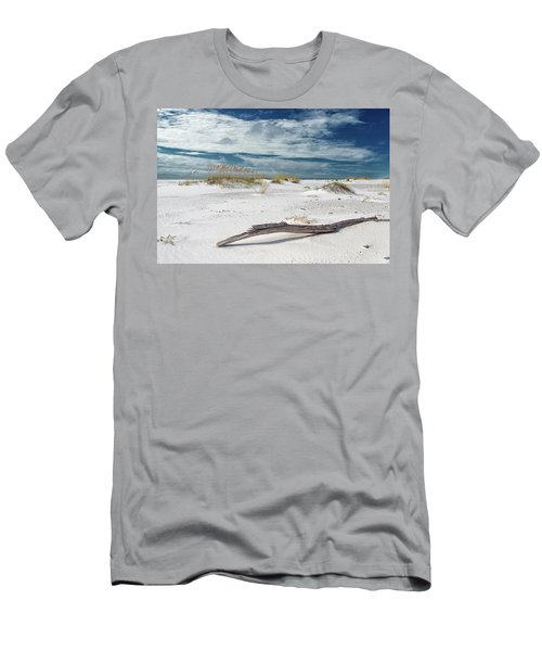 Emerald Coast Beauty Men's T-Shirt (Athletic Fit)