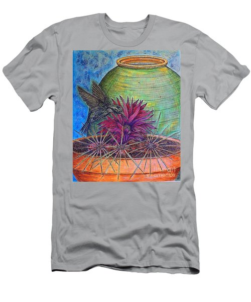 En Route Men's T-Shirt (Slim Fit) by Kim Jones