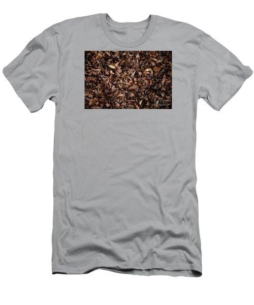 End Of A Season Men's T-Shirt (Athletic Fit)