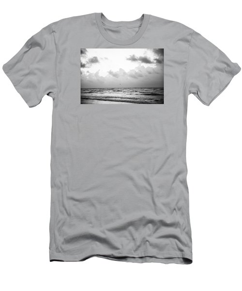 End Of The Season Padre 16 Men's T-Shirt (Athletic Fit)