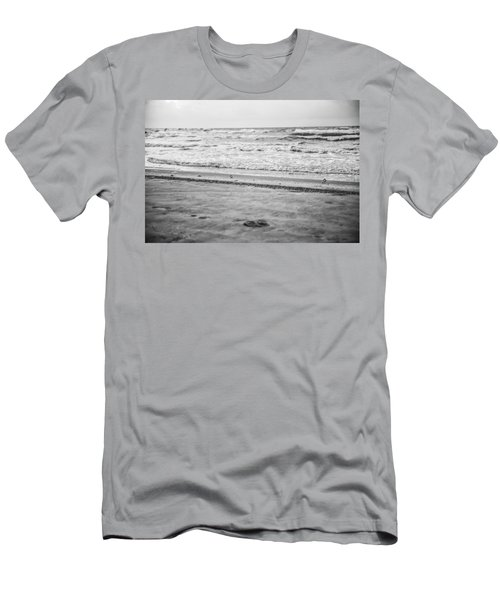 End Of The Season Padre 18 Men's T-Shirt (Athletic Fit)