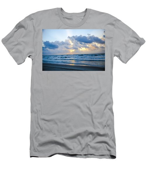 End Of The Season Padre 22 Men's T-Shirt (Athletic Fit)